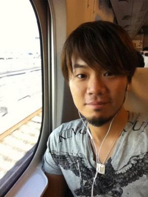 久々に大阪へ